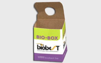 Bio-box opakowanie